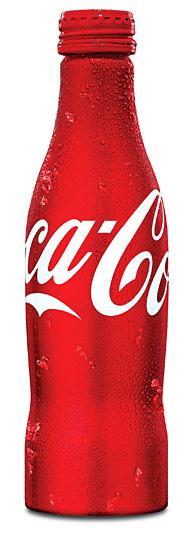 Coke Aluminum